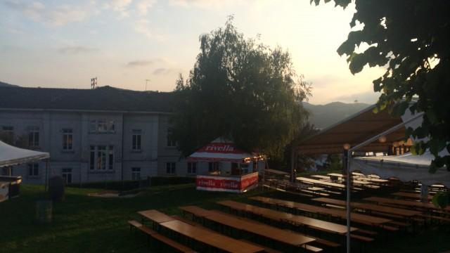 Villaggio 2