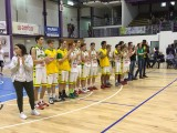 U16 Campione ticinese 1